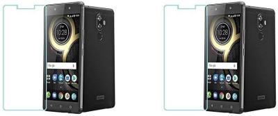 Zootkart Tempered Glass Guard for Lenovo K8 Note(Pack of 2)