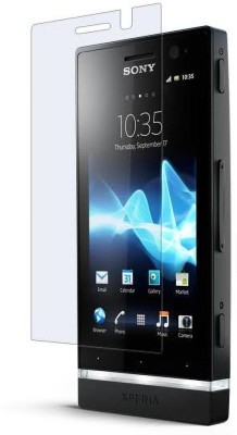Tuta Tempered Tempered Glass Guard for Sony Xperia U(Pack of 1)