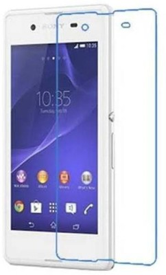 Tuta Tempered Tempered Glass Guard for Sony Xperia E3 Dual(Pack of 1)