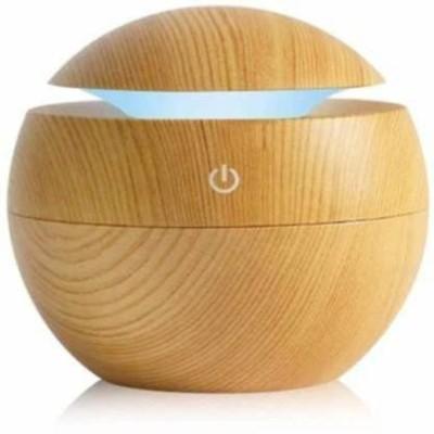 VEDANTA wood Humidifier Portable Room Air Purifier