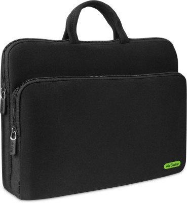 AirCase C50 Laptop Sleeve for 15.6 Inch Laptop MacBook, Protective, Neoprene Laptop Bag