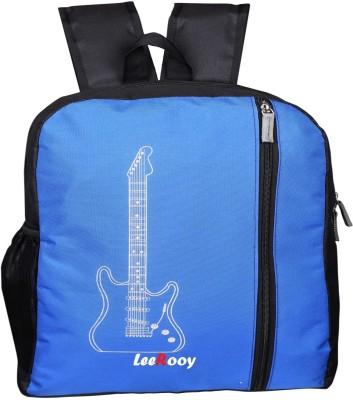 LeeRooy BG23BLU Mansa73 20 L Backpack Blue