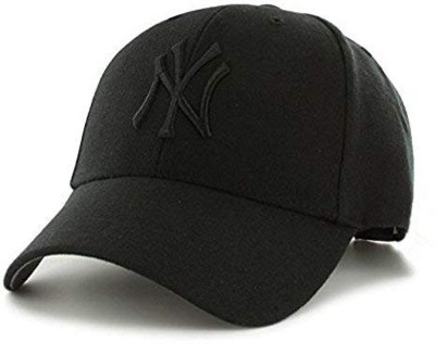 ain collection BLACK EMBROIDERY Cap