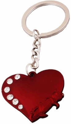 GCT Red Heart Cupid Arrow I Love You Rose Valentine