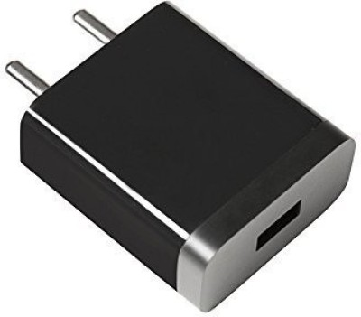 SKILE New Fast 2 A Mobile Charger with Detachable Cable Black SKILE Wall Chargers
