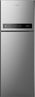 Whirlpool 340 L Frost Free Double Door 3 Star (2020) Convertible Refrigerator(Cool Illusia, IF INV CNV 355 (3s)-N)