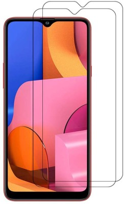 Scratchgard Screen Guard for S Galaxy A20s(Pack of 2)