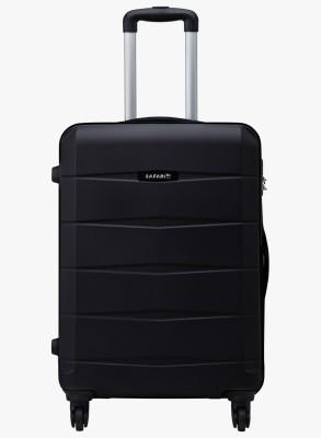 SAFARI Regloss Antiscratch Cabin Luggage   21 inch SAFARI Suitcases