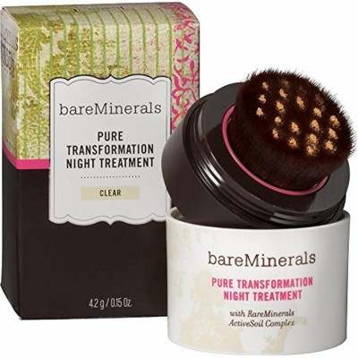 BAREMINERALS Clear Night Treatment(4.2 g)