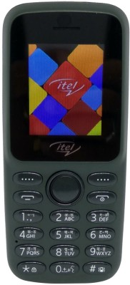 Itel IT 2163(ARMY GREEN)