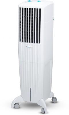 Symphony 35 L Tower Air Cooler(White, Diet 35T)