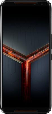 Asus ROG Phone II (Black, 512 GB)(12 GB RAM)