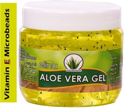 ELINA Aloe Vera Gel 100% NATURAL