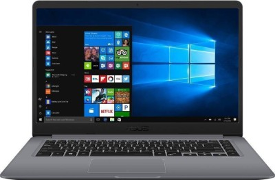 Asus X507UF Core i5 8th Gen - (8 GB/1 TB HDD/Windows 10/2 GB Graphics) EJ092T Laptop(15.6 inch, Grey)