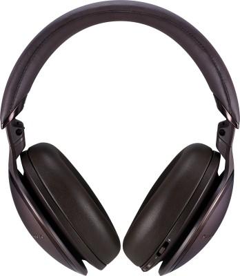 Panasonic RP-HD605NE-T Bluetooth Headset(Brown, On the Ear)