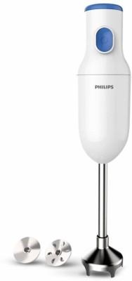 Philips HL1655 Hand Blender 250 W Hand Blender(White)