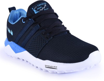 CAMPUS Running Shoes For Men Navy