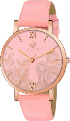 Rizzly 118-Girls Stylish Analog Analog Watch - For Girls