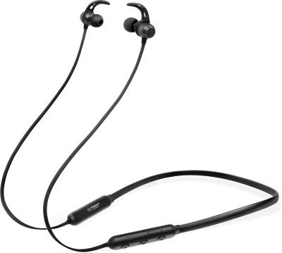 Flipkart SmartBuy BassMoverz Bluetooth Headset(Black, Wireless in the ear)