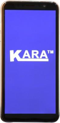 Kara MEGA 6 (White, 16 GB)(2 GB RAM)