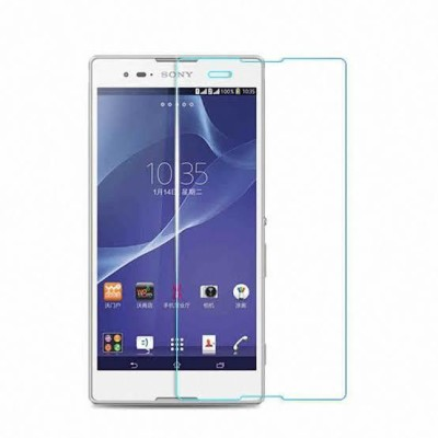 Tuta Tempered Screen Guard for Sony Xperia T2 Ultra Dual(Pack of 1)