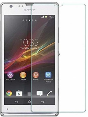 Shell Guard Screen Guard for Sony Xperia SP(Pack of 1)