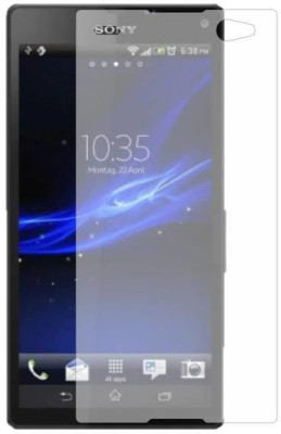 Shell Guard Screen Guard for Sony Xperia C3(Pack of 1)