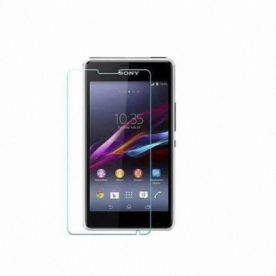 Shell Guard Screen Guard for Sony Xperia E1(Pack of 1)