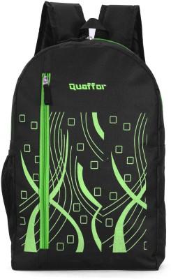 Quaffor TGN/528 16 Laptop Backpack Green Quaffor Backpacks
