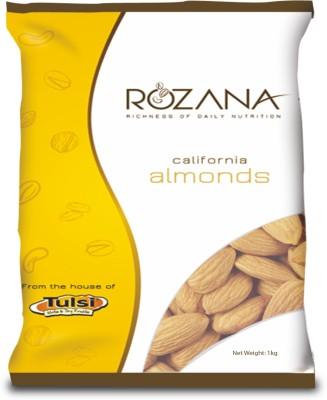 [Buy 5 Rs. 545 kg]  Tulsi California Rozana Almonds (1 kg)