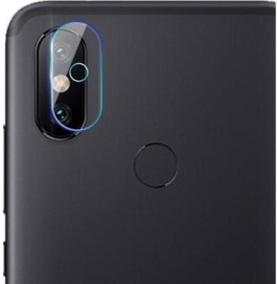 E&E Camera Lens Protector for Mi A2(Pack of 1)