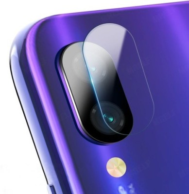 E&E Camera Lens Protector for Mi Redmi Note 7 Pro, Mi Redmi Note 7, Mi Redmi Note 7S(Pack of 1)