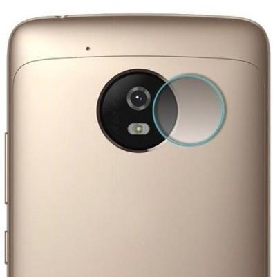 HIGHKY Camera Lens Protector for Motorola Moto G5s Plus(Pack of 1)