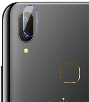 HIGHKY Camera Lens Protector for Vivo V9(Pack of 1)