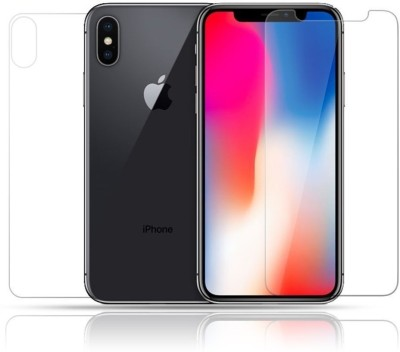Digi Decor Impossible Screen Guard for Apple iPhone XR(Pack of 1)