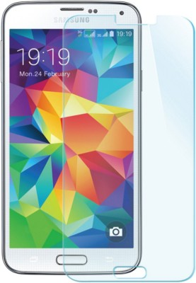 MudShi Impossible Screen Guard for Samsung Galaxy S5(Pack of 1)