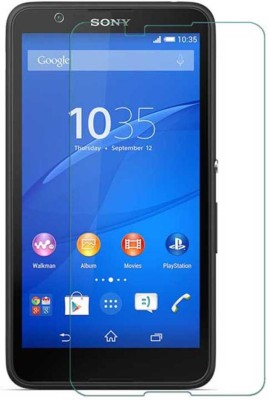 RockJon Impossible Screen Guard for Sony Xperia E(Pack of 1)