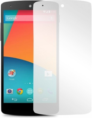 MudShi Tempered Glass Guard for Lg Nexus 5(Pack of 1)