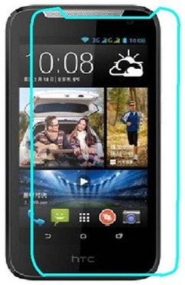 Rookio Impossible Screen Guard for Htc Desire 310(Pack of 1)
