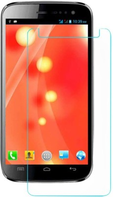 MudShi Impossible Screen Guard for Micromax-Canvas-A116I(Pack of 1)