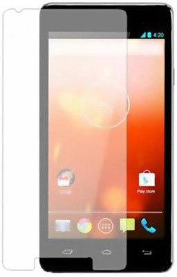MudShi Impossible Screen Guard for Micromax Unite A092(Pack of 1)