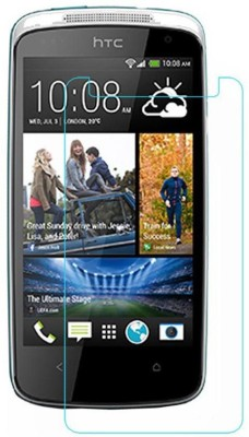 Komto Impossible Screen Guard for HTC Desire 500(Pack of 1)