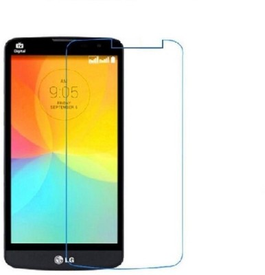 RockJon Impossible Screen Guard for Lg L Bello(Pack of 1)