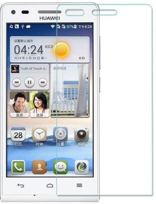 PRATISA Impossible Screen Guard for Huawei Ascend G6(Pack of 1)