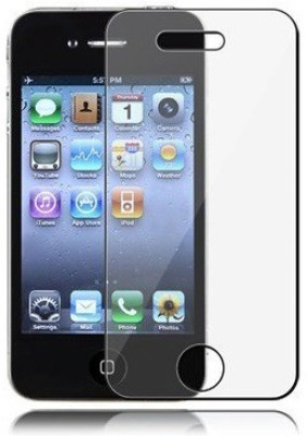 44MOB Impossible Screen Guard for Apple iPhone 4s(Pack of 1)