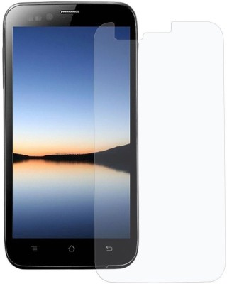 MudShi Impossible Screen Guard for Karbonn Titanium S5 Ultra(Pack of 1)