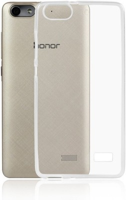 Sonakshu Impossible Screen Guard for Honor 4C(Pack of 1)