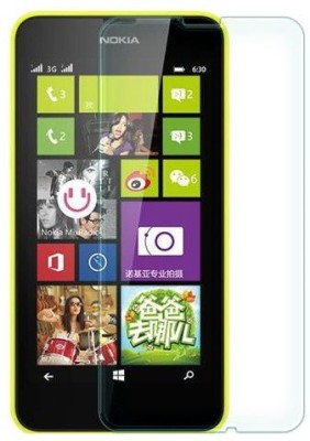 MudShi Tempered Glass Guard for Nokia Xl(Pack of 1)