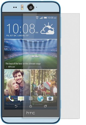 PiXiR Impossible Screen Guard for Htc Desire Eye(Pack of 1)