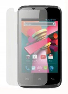 MudShi Impossible Screen Guard for Karbonn A5 Turbo(Pack of 1)